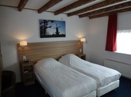 Hotel Hulst, Hulst