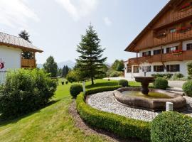 Landhaus Kössel, Füssen