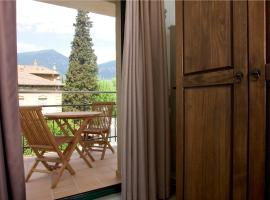 Apartaments Rural Montseny, gualba de Dalt