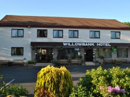 Willowbank Hotel, Largs