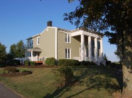 The Farm, LLC, Danville