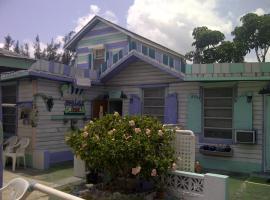 Arawak Inn, Nassau