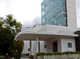 Demetria Hotel