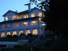 Martine Inn, Pacific Grove