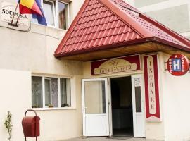 Hotel Socim, Suceava