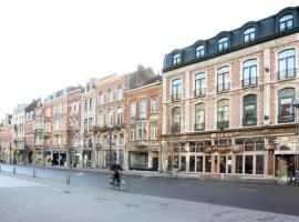 Theater Hotel Leuven Centrum, Louvain