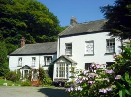 Score Valley Country House