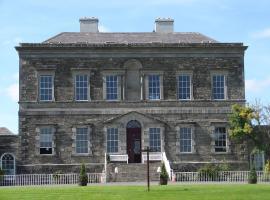Bellinter House, Navan