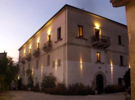Castello Dei Principi, Capaccio-Paestum