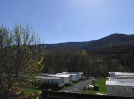 Resort Camping Solopuent, Castiello de Jaca
