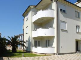 Apartments Benić, Medulin