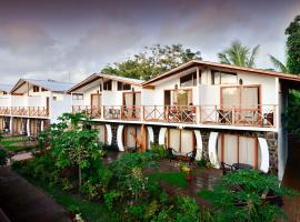 Hotel Tea Nui, Hanga Roa