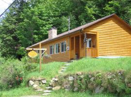 Cottages du Lac Orford, Unités A & B, Eastman
