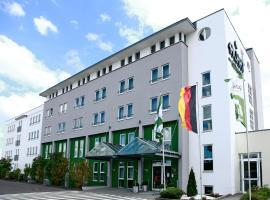 ACHAT Comfort Mannheim/Hockenheim, Hockenheim