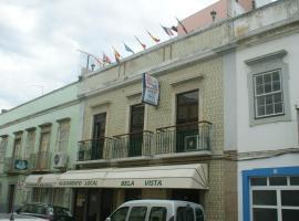 Alojamento Local Bela Vista, Olhão