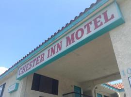 Chester Inn Motel, Stanton