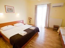Alo Apartments `Vila Klara`
