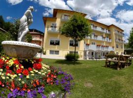 Hotel Daniela, Levico Terme