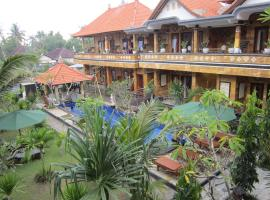 Nitya Home Stay Lembongan, Lembongan