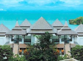 Nakamanda Resort & Spa, Klong Muang Beach
