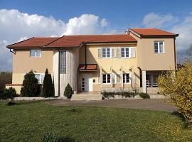 Villa Zovko, Medžugorje