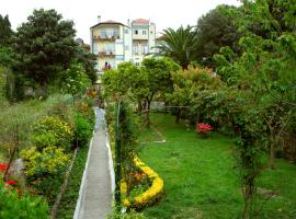 Hotel Estoril Porto