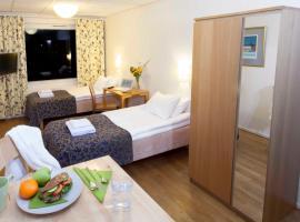 Hotel Ava