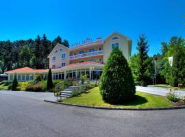 Villa Medici Hotel & Restaurant, Veszprém