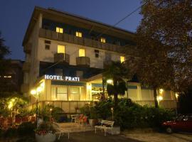Hotel Prati, Castrocaro Terme