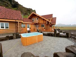 Welcome Hotel Lambafell, Eyvindarhólar