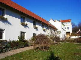 Hotel Angerer, Grossmutschen