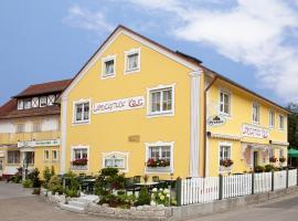 Landgasthof Krug, Dechendorf