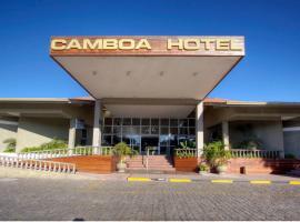 Camboa Hotel Paranaguá, Paranaguá