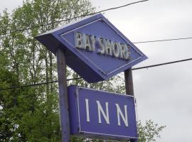 Bay Shore Inn, Bay Shore