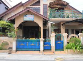 Manisee Syariah Homestay, Sekupang