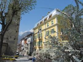 Best Western Plus Hotel Alla Posta, Saint Vincent