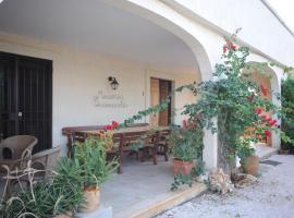 Masseria Chiancarella