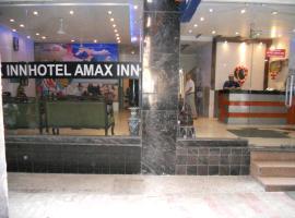 Amax Inn