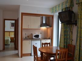 Apartamentos Royal, Lloret de Mar