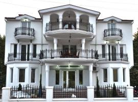 Villa Bella Boutique Hotel, Kavadarci