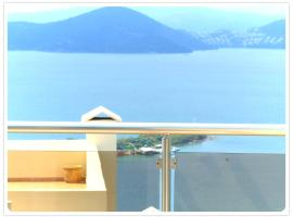 Adastra Holiday Homes Bodrum - Royal Heights, Bogazici