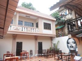 Vientiane Star Hotel, Vientiane