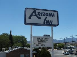 Arizona Inn, Kingman