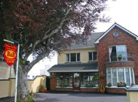 Copper Beech Guest House, Galway