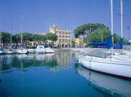 Hotel Vittorio, Desenzano del Garda