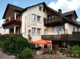 Hotel Ursula Garni, Bad Brückenau
