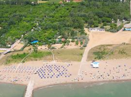 Holiday Center Valdor, Cavallino-Treporti