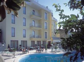 Hotel Albatros, Piano di Sorrento