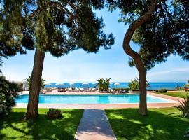 Grand Hotel Baia Verde 4 Star This Is A Preferred Property They Provide Excellent Service Great Value And Have Brilliant Reviews From Booking