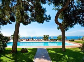 Grand Hotel Baia Verde, Катанія